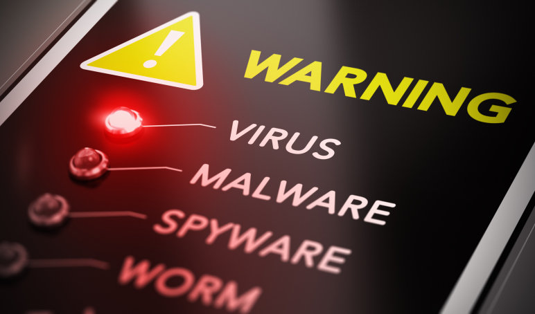 malware software protection computer data