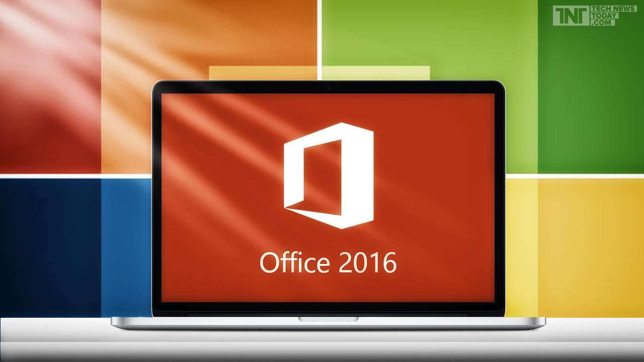 What you need to know about Office 2016