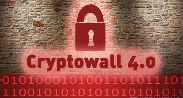 CryptoWall 4.0 update – is this the revival of ransomware?