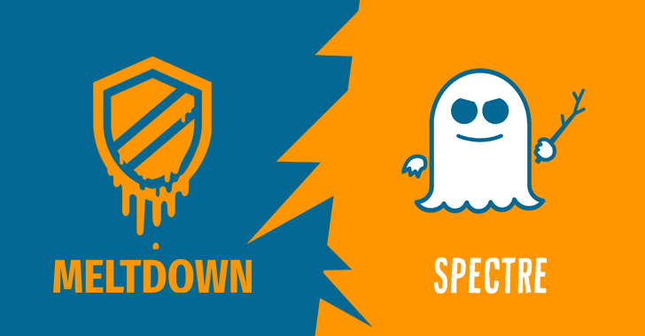 Meltdown and Spectre: How programmed flaws on your computer leave your data at risk