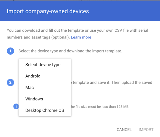 New G Suite Updates to Make your Job Easier