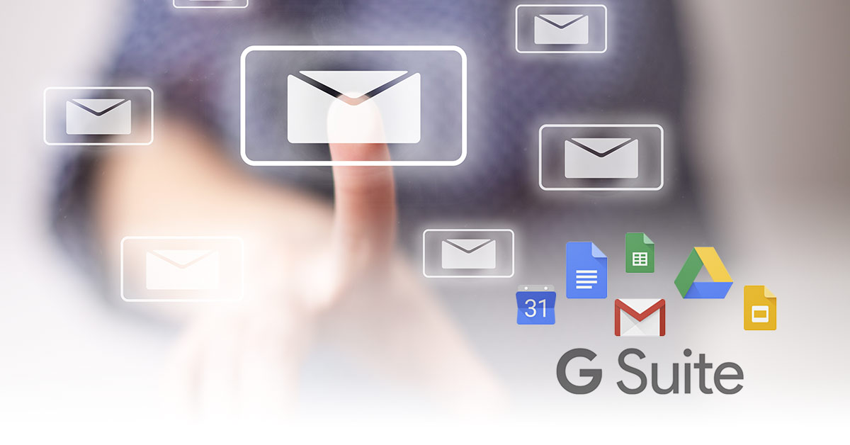 5 Ways to Save Money with G Suite Administration
